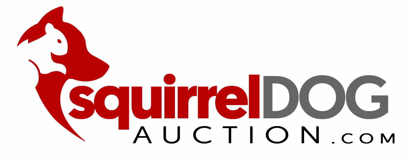 Squirrel Dog Auction